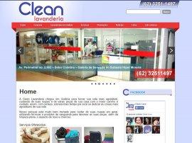 Clean Lave