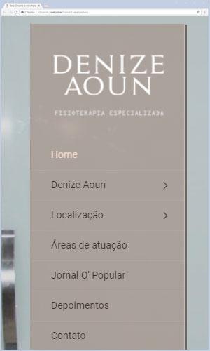 Denize Aoun