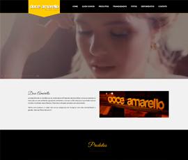 Doce Amarello