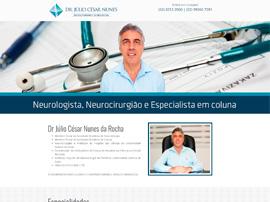 Dr Júlio César Nunes da Rocha