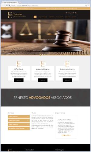 Ernesto Advogados