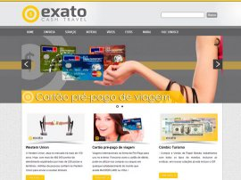 Exato Cash Travel
