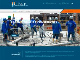 F & F Engenharia