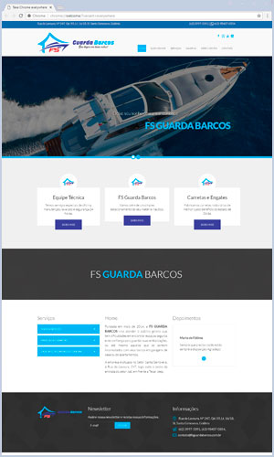 FS Guarda Barcos