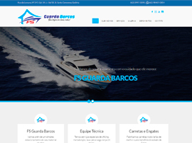FS Guarda Barcos