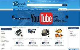 Getech Informatica