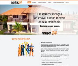 Goiás assistência