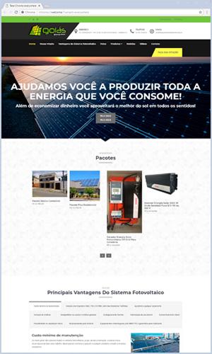 Goiás Energia Solar