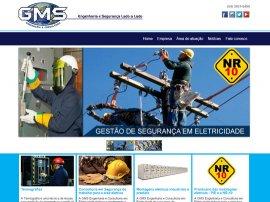 GMS Engenharia