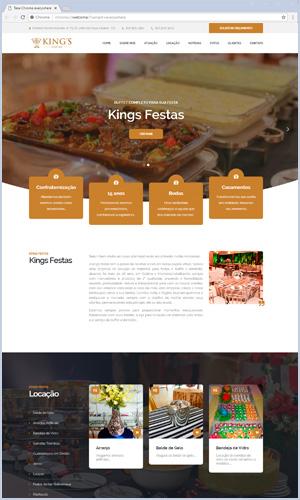 Kings Festas