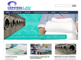 Lavanderia Center Lav