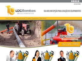 Loc Bombas