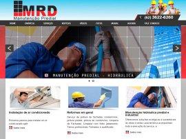 MRD Manutencao Predial