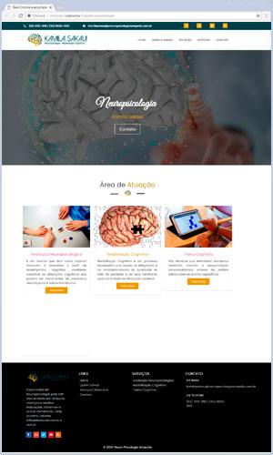 Neuro Psicologia Anapolis
