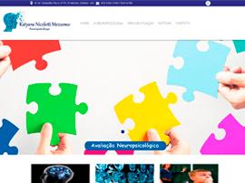 Neuro Psicologia Goiânia