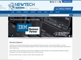 Newtec Solutions