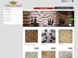 Nobreza Mosaicos