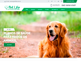 Pet Life Planos de Saúde Animal