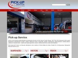 Pickup Auto Service