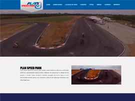 Plan Speed Parque