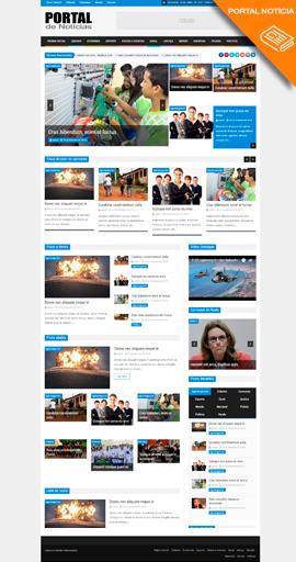 Portal de Notícias