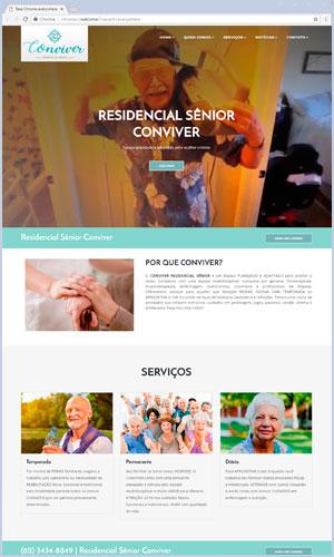 Residencial Senior Conviver