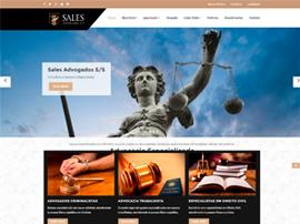 Sales Advogados