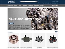 Santiago Auto Peças