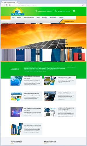 Solartech Energia