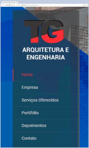 TG Arquitetura